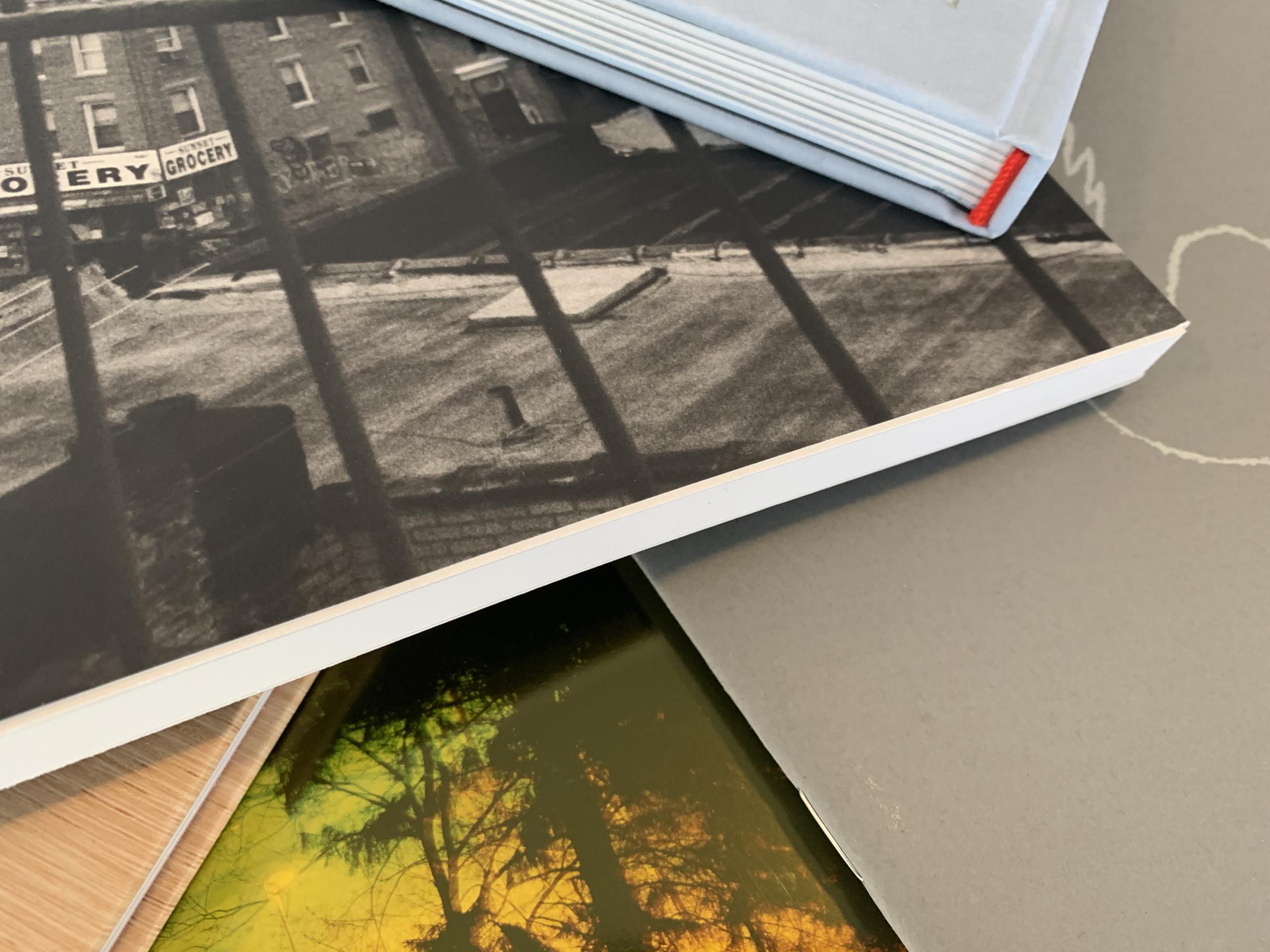 Vill du ha en fotoboksrelease på Centrum för fotografi?