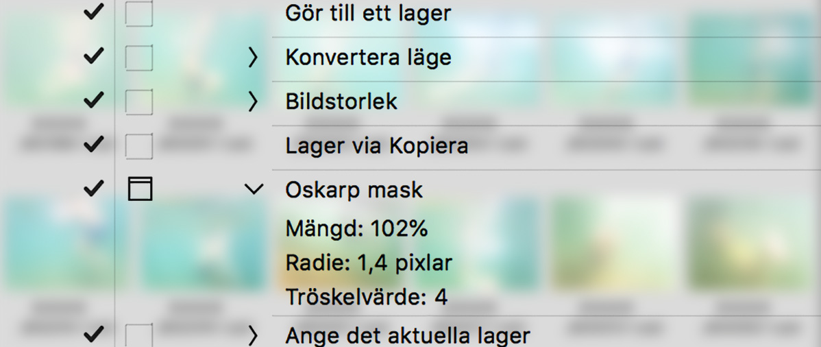 (Inställt) Kurs om funktionsmakron och bildbearbetaren/Göteborg