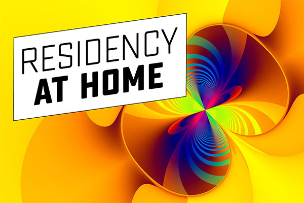 Residency at Home: 25 stipendier för enskilt residensarbete