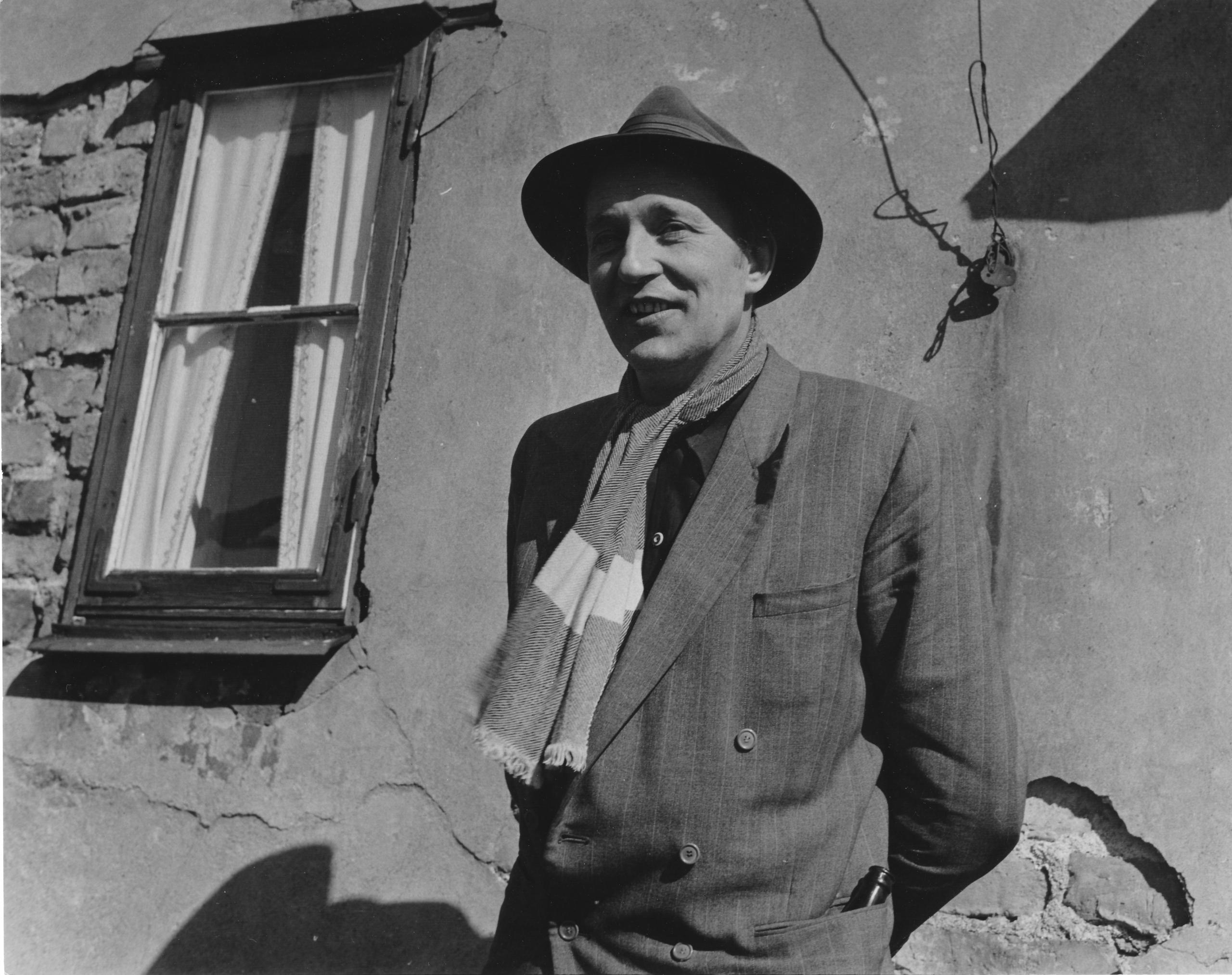 John Eklöf