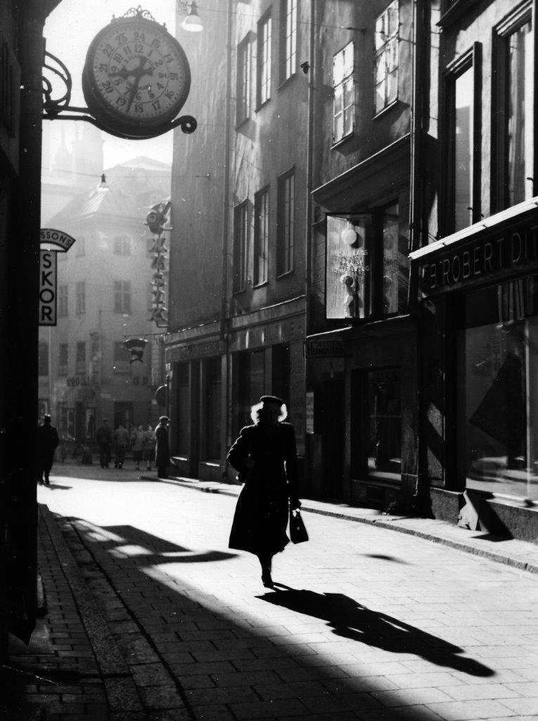 Auktionsbolag efterlyser gamla Stockholmsmotiv