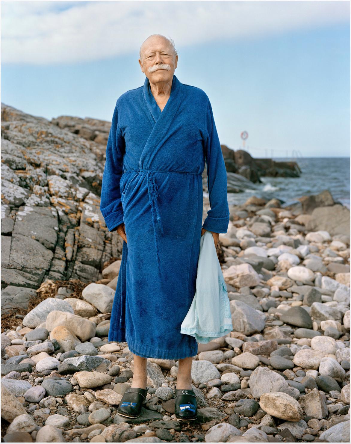 """Fotografen Peggy Anderson: """"Det här är mitt kärleksbrev till Sverige"""""""