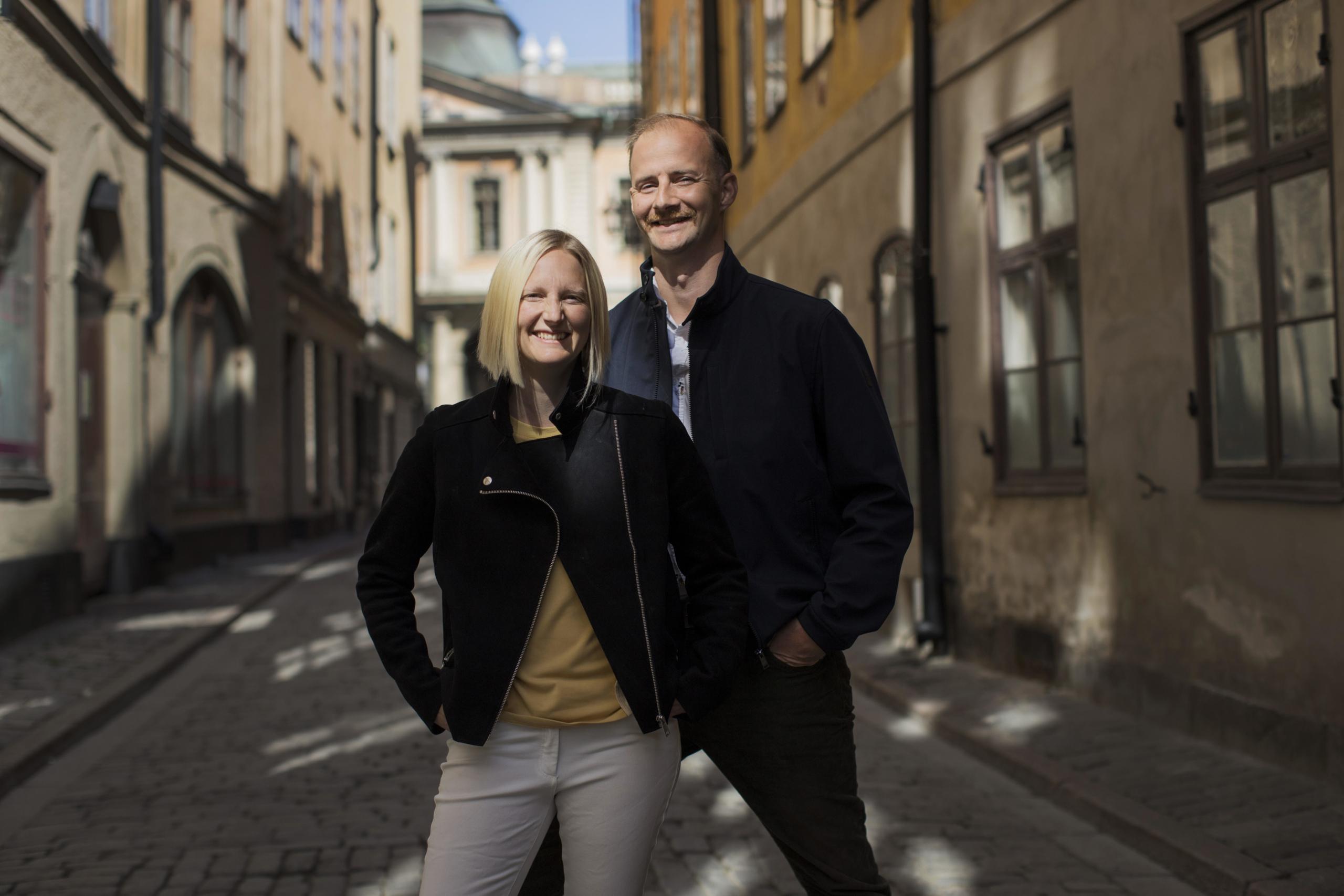 """""""En ynnest att få sommarjobba för Fotografisk tidskrift"""""""