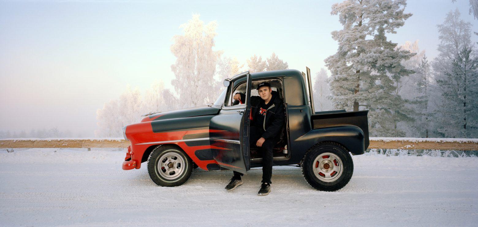 Epa-traktorn – nu en dokumenterad svensk stolthet