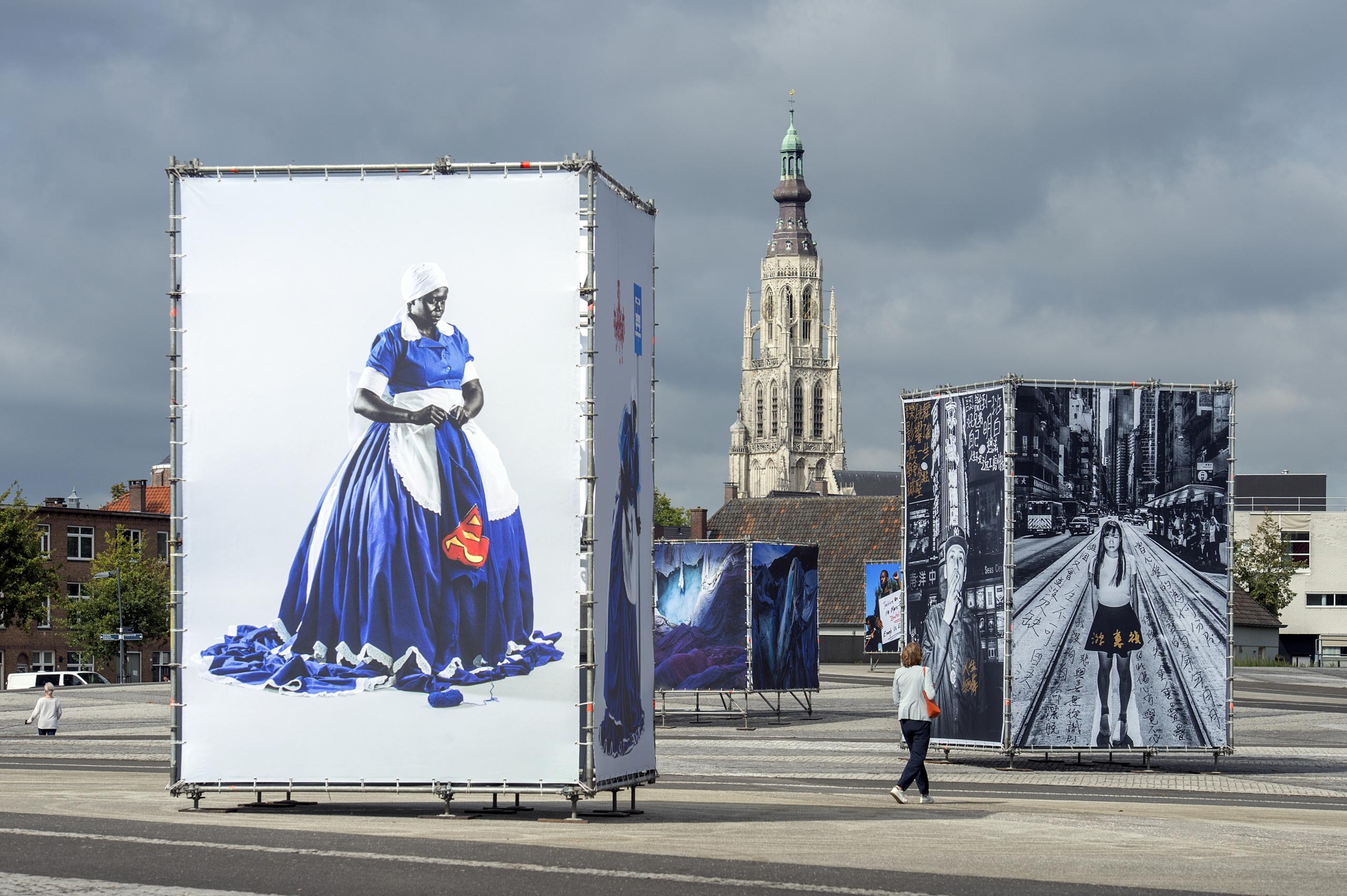 Vi rapporterar från Breda Photo Festival