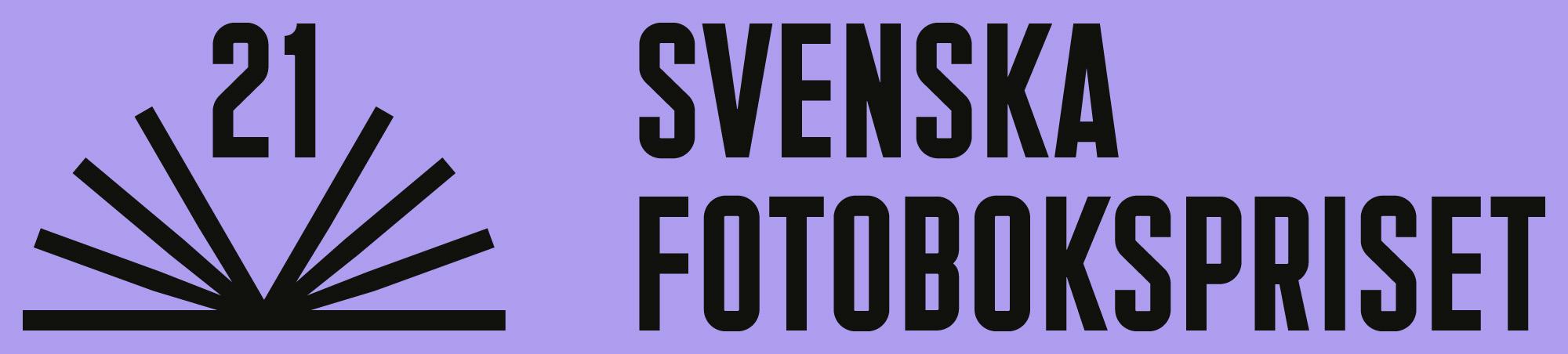 Ansökan öppen: Svenska Fotobokspriset 2021