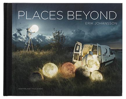 """Erik Johansson: """" Places Beyond"""""""