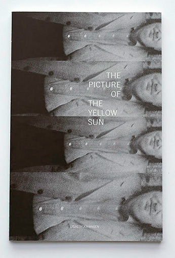 "Lisbeth Johansen: ""The picture of the yellow sun"""