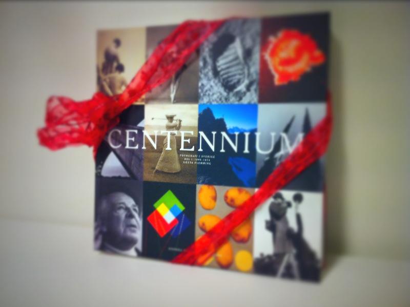 Centennium- årets julklapp?