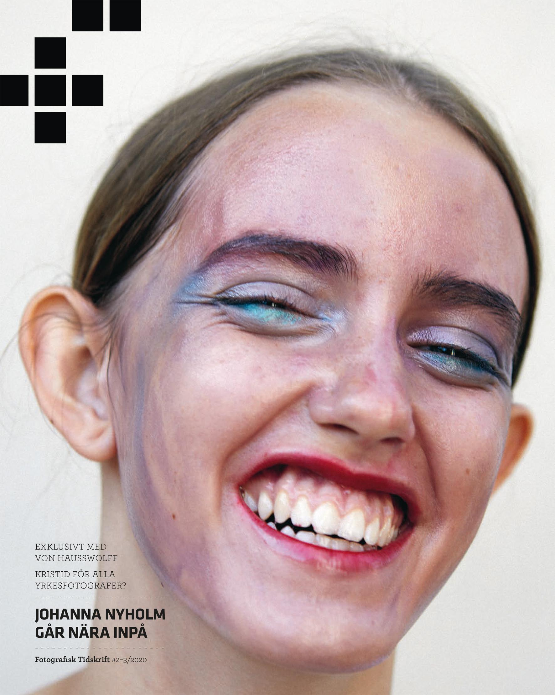 Nya numret av Fotografisk Tidskrift