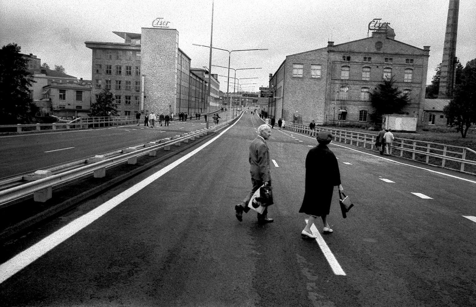 Borås - alla tiders stad