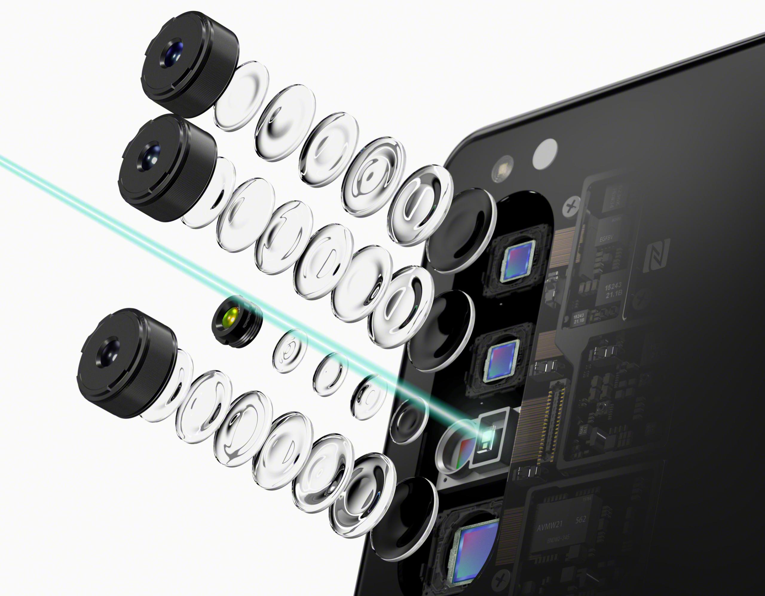 Föreläsning: Mobilkamerornas påverkan på systemkamerorna