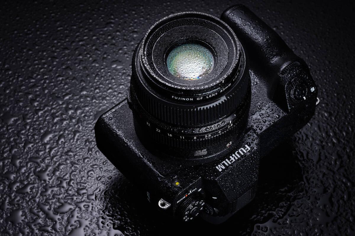 Fujifilm GFX 100S är mindre och billigare