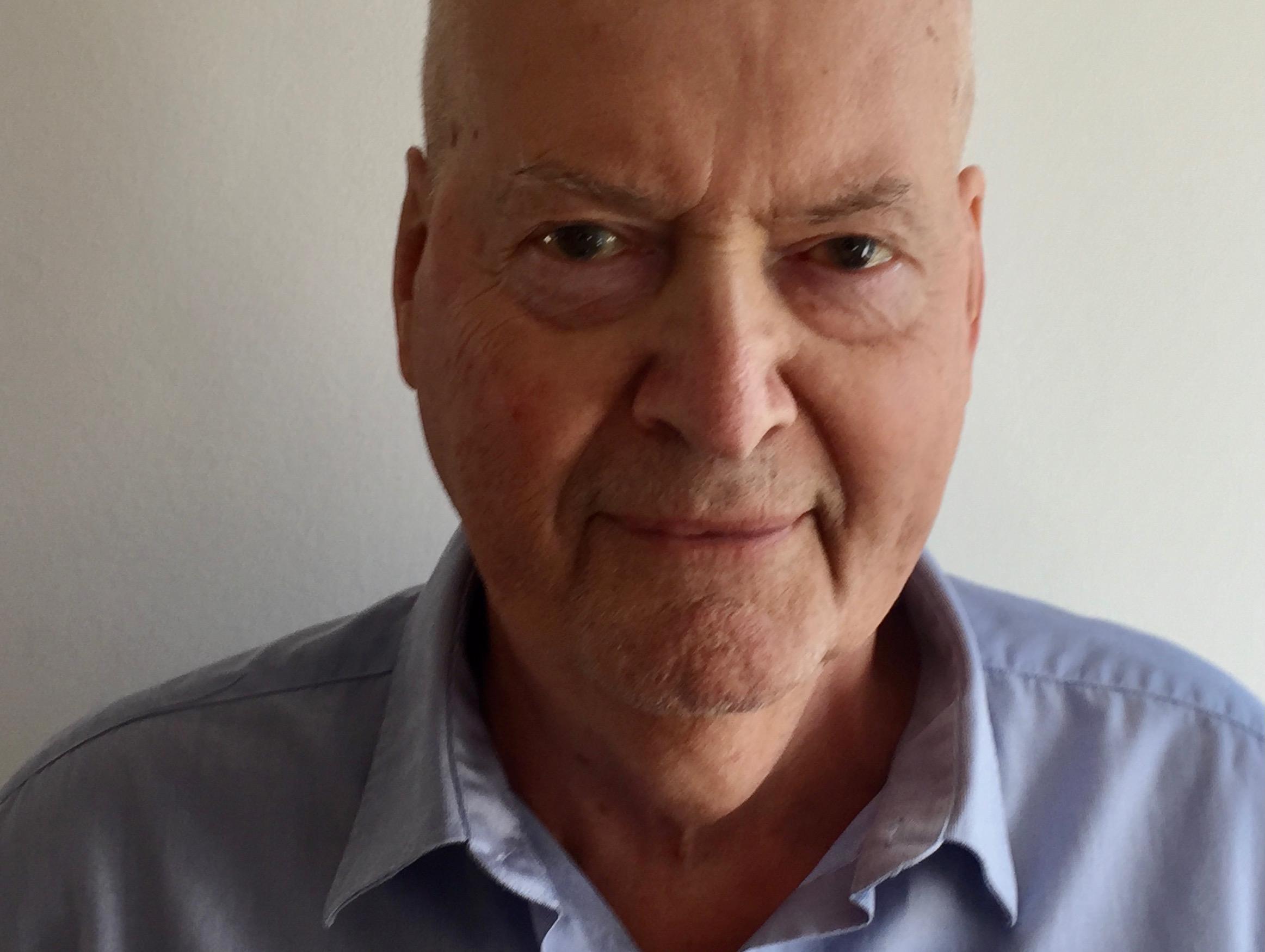 Bo Bergström är död