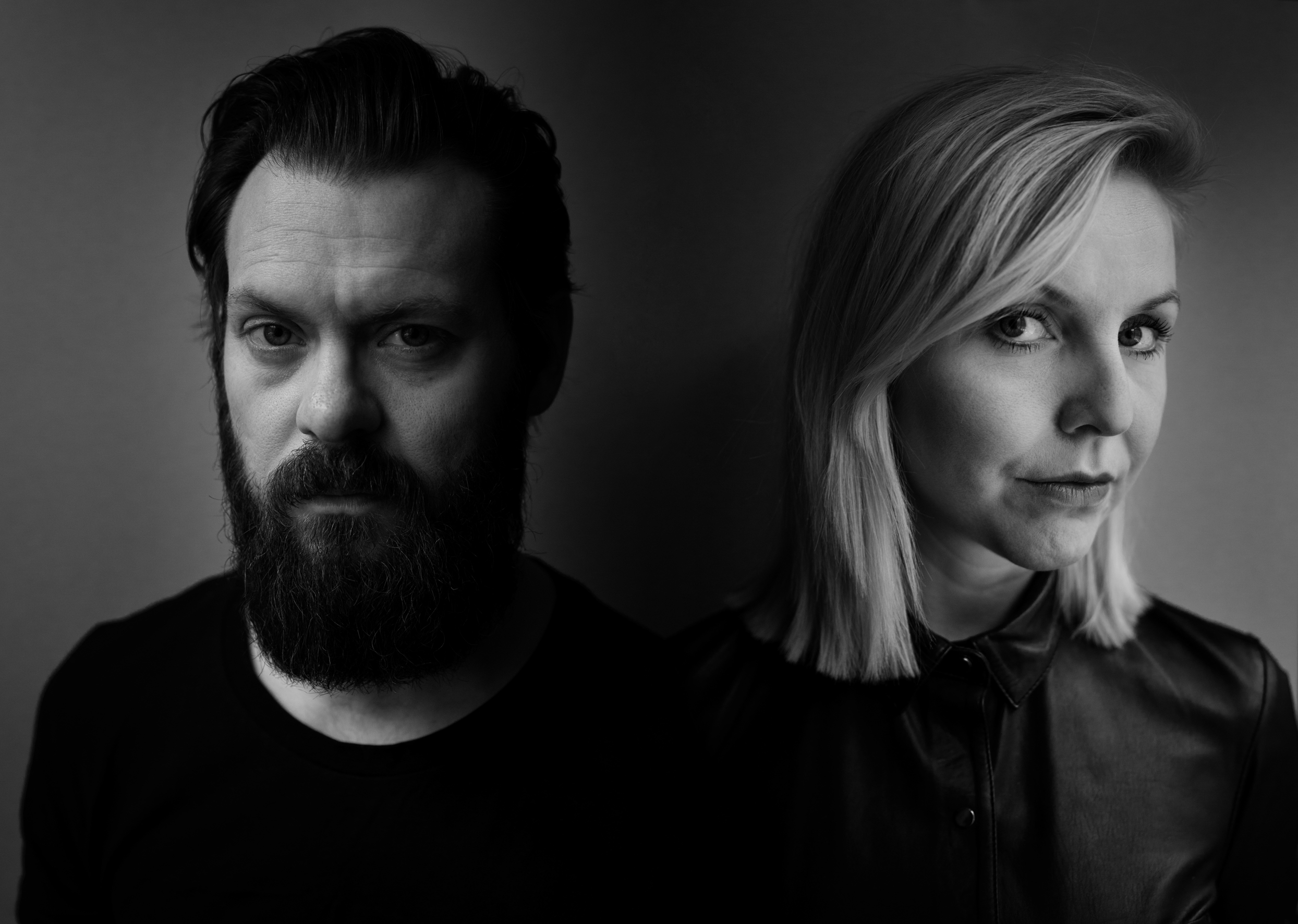 Fotoboksfeedback med Klara Källström & Thobias Fäldt