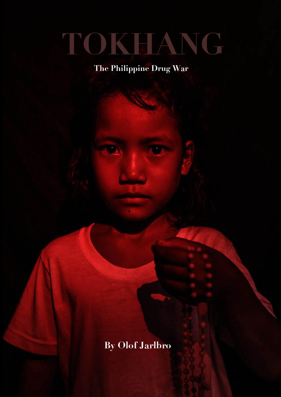 """Olof Jarlbro: """"Tokhang, the Philippine drug war"""""""
