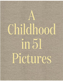 """Kuba Rose: """"A childhood in 51 pictures"""""""