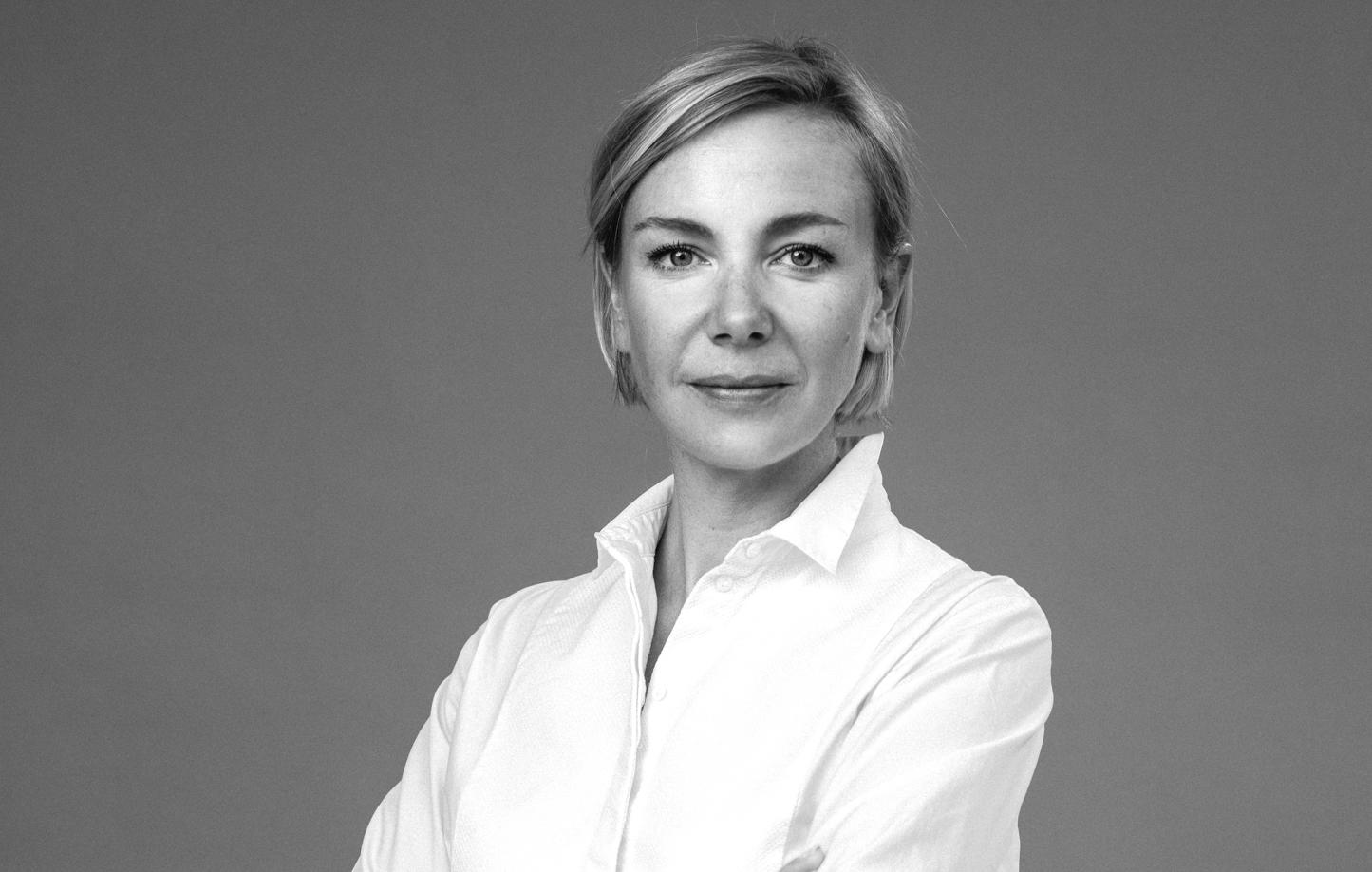 Angelica Månsson-Gerde är ny verksamhetsledare