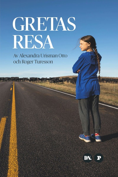 Roger Turesson, Alexandra Urisman Otto: