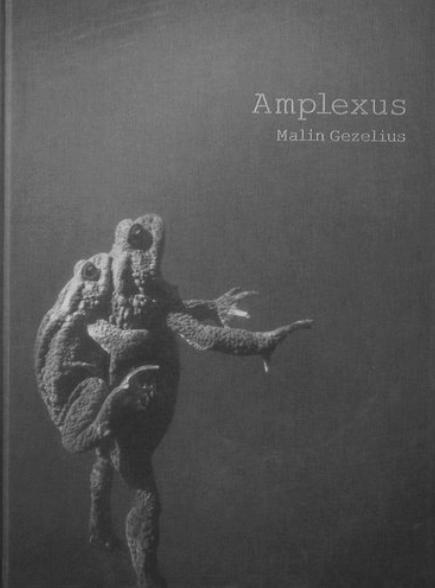"""Malin Gezelius: """"Amplexis"""""""
