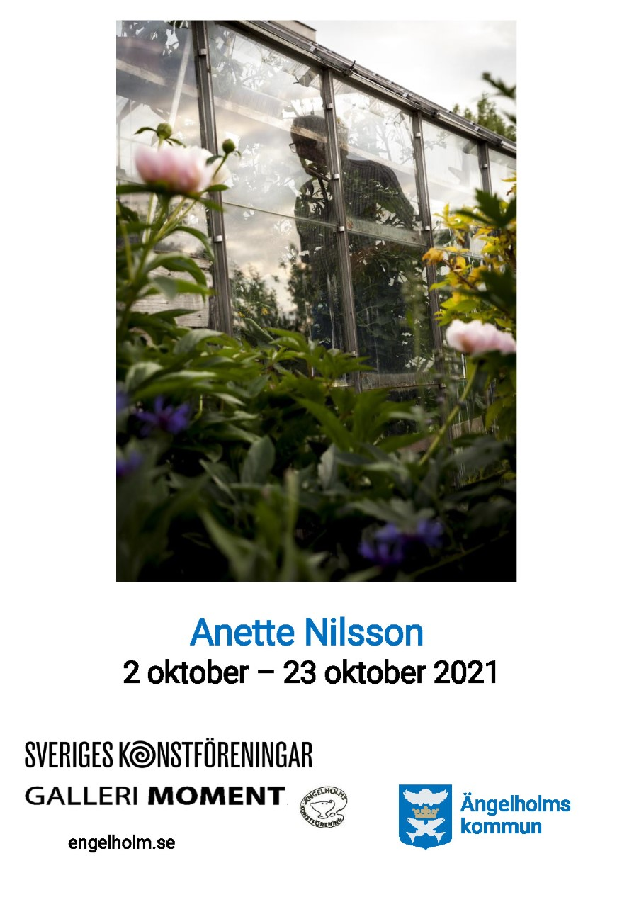 Anette Nilsson